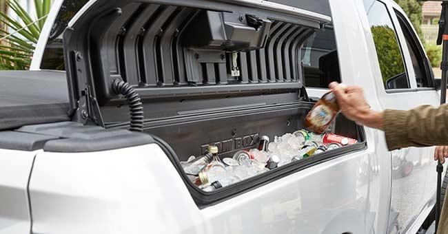 1500 Express V8 Hemi Crew Cab RAMBOX CARGO MANAGEMENT SYSTEM