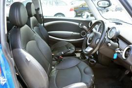 2007 Mini Hatch R56 Cooper S Hatchback