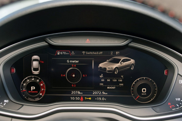 2019 Audi Rs5 F5 MY19 Hatch