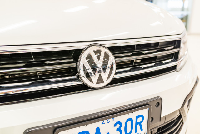 2018 MY19 Volkswagen Tiguan 5N Wolfsburg Edition Suv Image 12