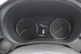 2016 MY17 Mitsubishi Outlander ZK LS 2WD 7 Seat Suv