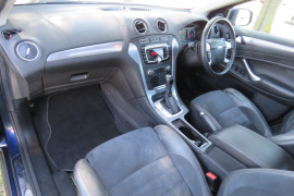 2011 Ford Mondeo MC Titanium TDCi Hatchback image 15