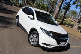 Honda HR-V Hatchback MY