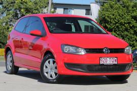 Volkswagen Polo Trendline 6R
