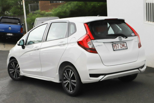 2019 MY20 Honda Jazz GF VTi-S Hatchback Image 4