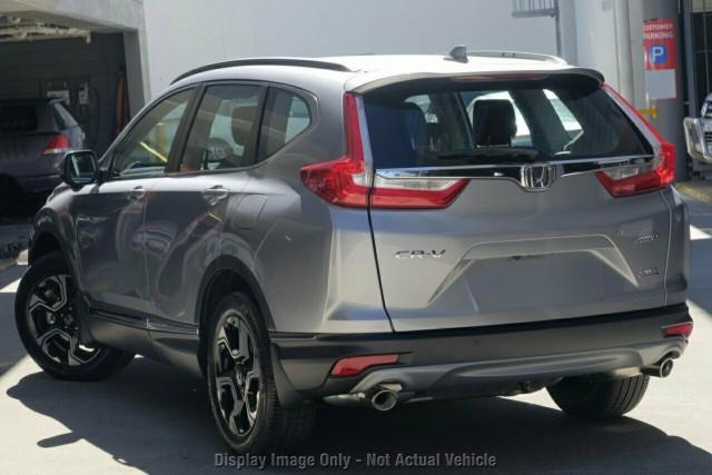 2019 MY20 Honda CR-V RW VTi-S 2WD Suv Image 3