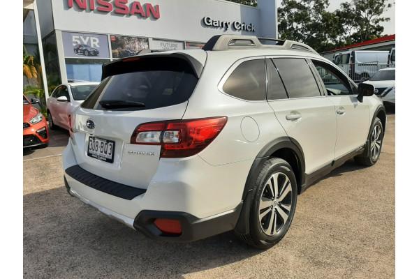 2018 Subaru Outback B6A  2.5i Premium Suv Image 5