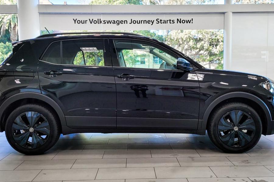 2021 Volkswagen T-Cross 85TSI CityLife (Bamboo Garden)