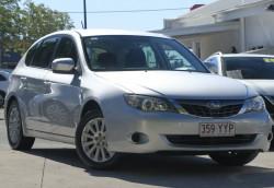 Subaru Impreza RX AWD G3 MY09