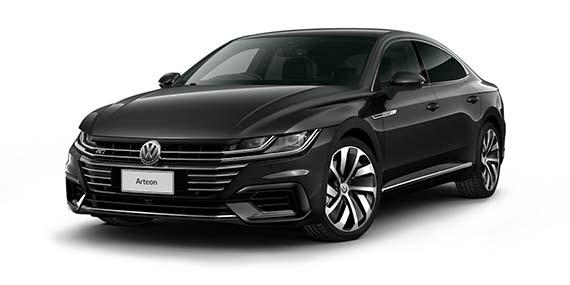 2019 Volkswagen Arteon 3H R-Line Liftback