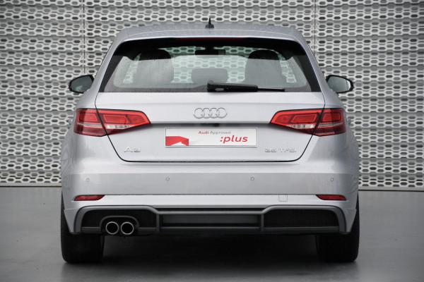 2019 MY20 Audi A3 8V MY20 35 TFSI Hatchback Image 4