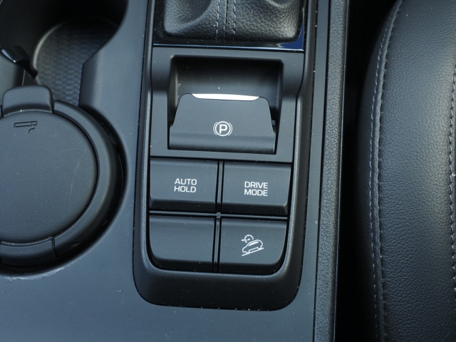 2019 MY20 Hyundai Tucson TL3 Elite Suv Image 16