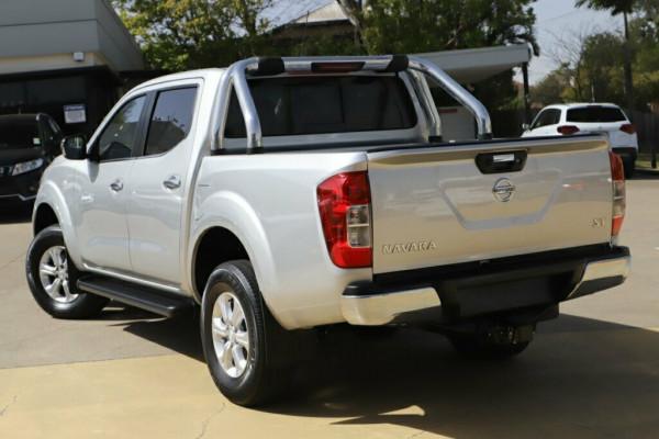2020 Nissan Navara D23 S4 MY20 ST Utility