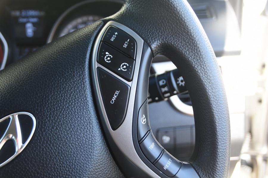 2013 Hyundai I30 GD Active Wagon Image 12