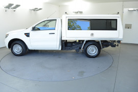 2012 Ford Ranger PX XL Image 2