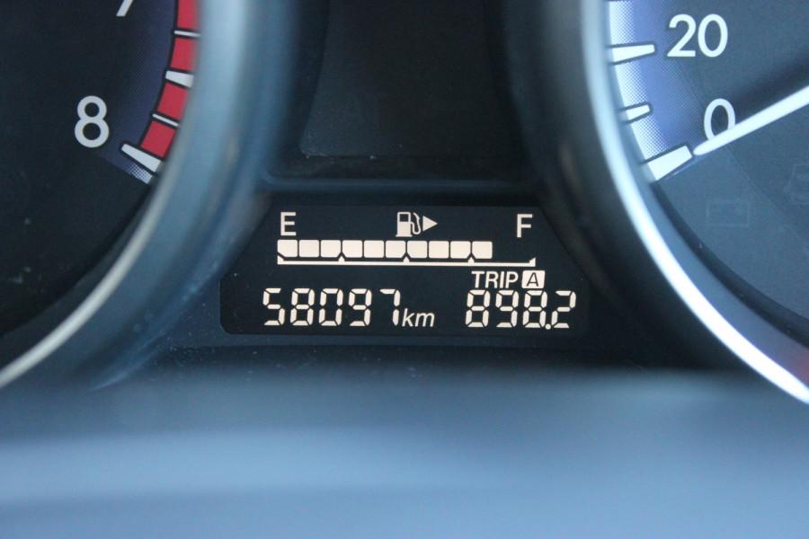 2012 Mazda Mazda3 BL10F2 Neo Sedan Image 15