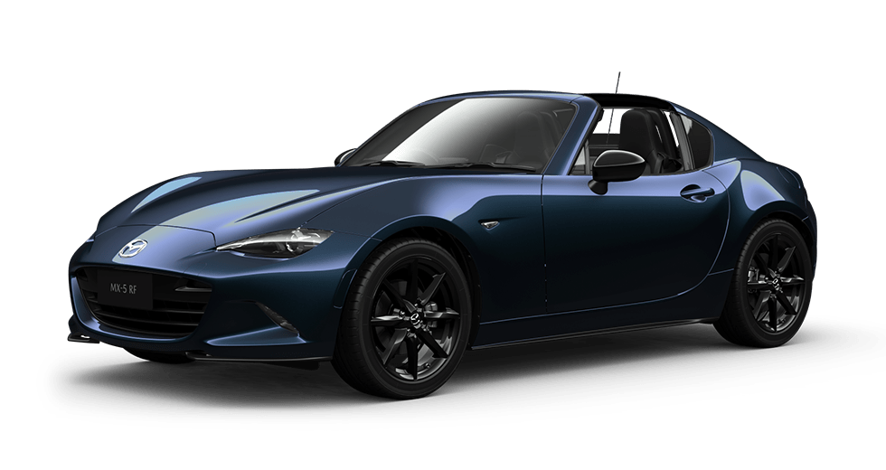 Mazda MX5<br>RF <br>PERSONAL | BUSINESS