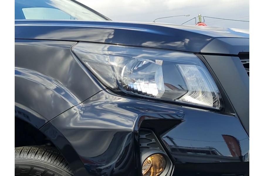 2021 Nissan Navara D23 King Cab SL Pick Up 4x4 Utility