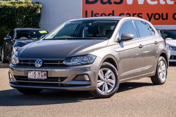 2018 Volkswagen Polo Hatch
