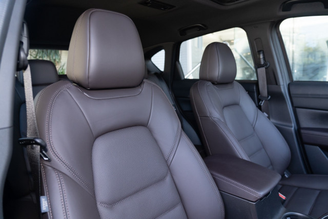 2021 Mazda CX-5 KF Series Akera Suv Mobile Image 9