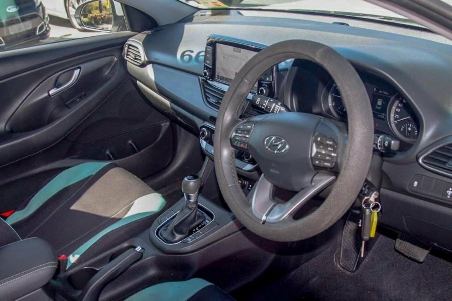 2018 MY19 Hyundai i30 PD2 MY19 Active Hatchback Image 6