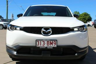 2021 Mazda MX-30 G20e Evolve Wagon Image 3
