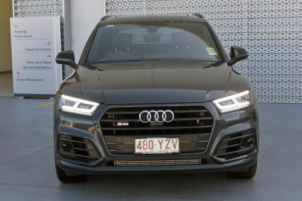 2018 MY19 Audi Q5 Suv Image 2