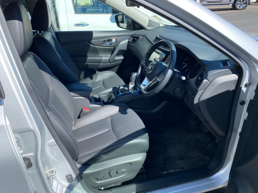 2020 Nissan X-Trail T32 Series III ST-L Suv Image 17