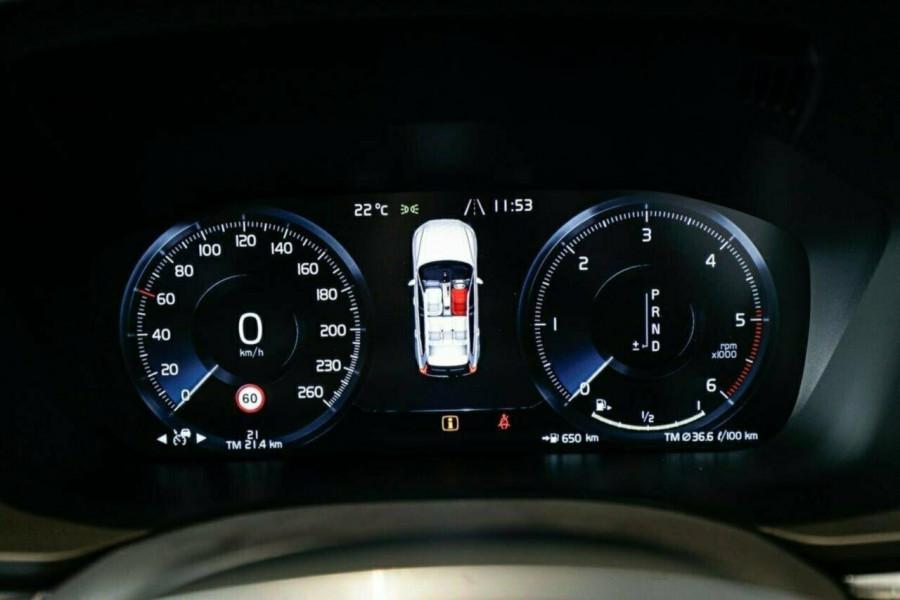 2019 MY20 Volvo XC60 UZ D5 R-Design Suv Image 29