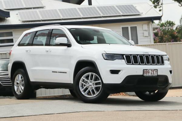 2018 MY19 Jeep Grand Cherokee WK MY19 Laredo Suv