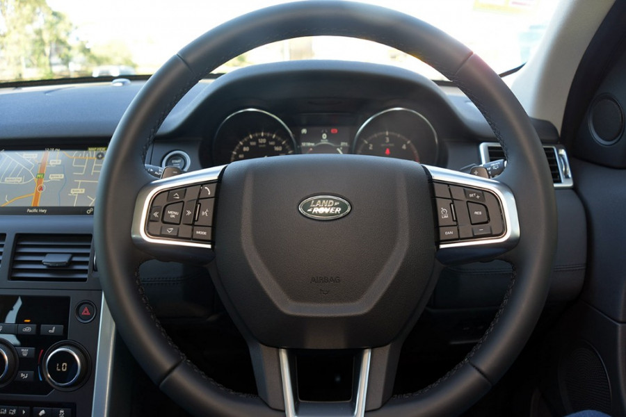 2018 MY19 Land Rover Discovery Sport L550 HSE Suv