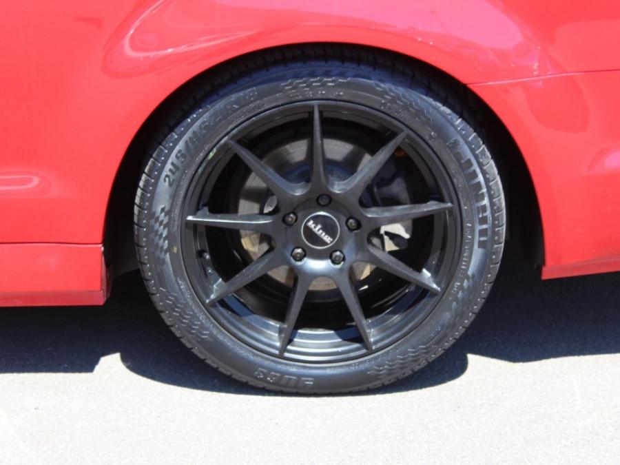 2014 Holden Ute VF  SV6 Utility - extended cab