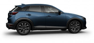 2021 MY0  Mazda CX-3 DK sTouring Suv image 10