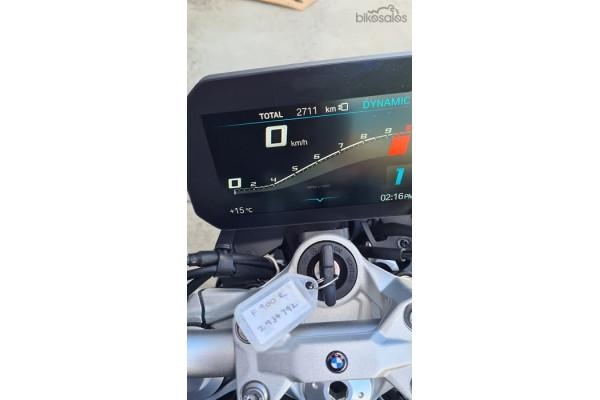 2020 BMW F 900 R F 900 R Motorcycle Image 3