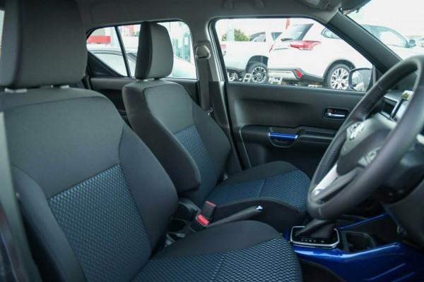 2021 MY20 Suzuki Ignis MF Series II GL Hatchback image 9
