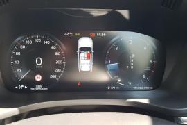 2019 Volvo XC60 UZ D4 Momentum Wagon