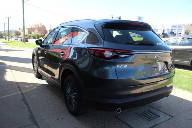 2019 Mazda CX-8 KG Sport Suv Image 5