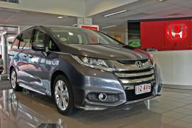 Honda Odyssey VTi 5th Gen