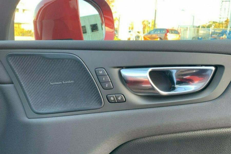 2020 Volvo XC60 UZ D4 Inscription Suv Image 10
