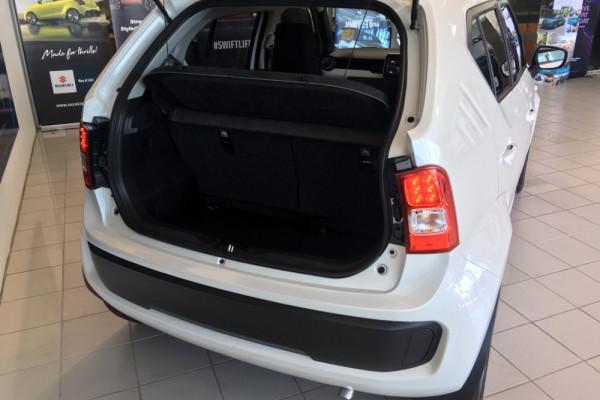 2019 MY18 Suzuki Ignis MF GLX Hatchback Image 4