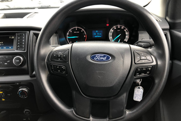 2015 Ford Ranger PX MKII XL Ute Image 2