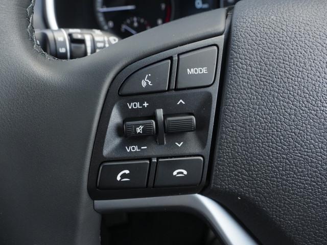 2019 MY20 Hyundai Tucson TL3 Elite Suv Image 23