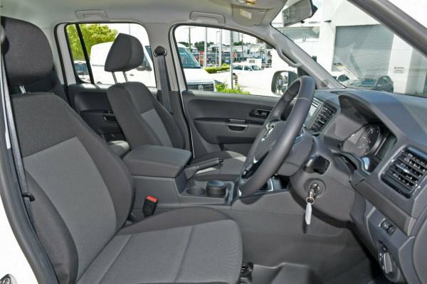 2020 Volkswagen Amarok 2H V6 Core Utility Image 5