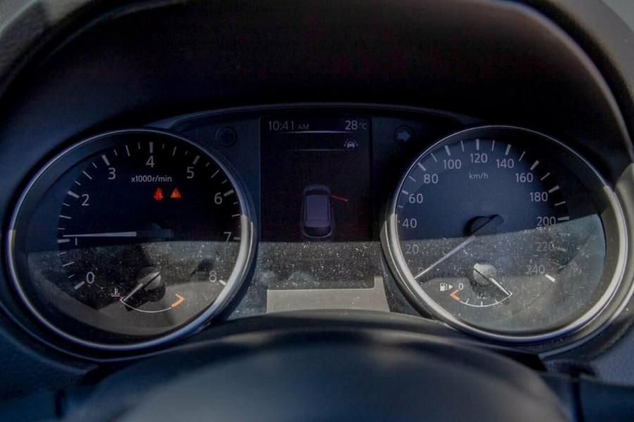 2018 Nissan QASHQAI J11 Series 2 Ti Suv Image 15