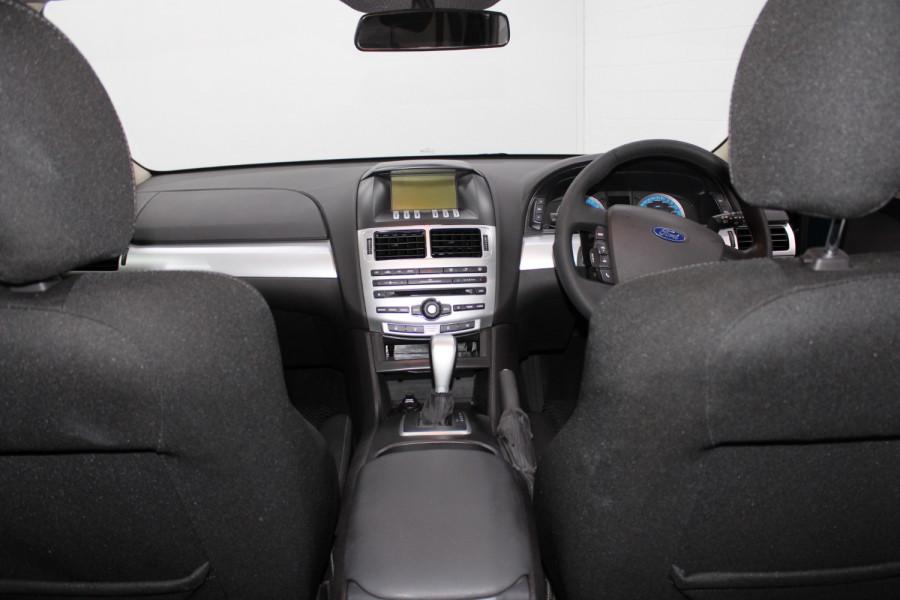 2010 Ford Falcon FG XR6 Sedan Image 26