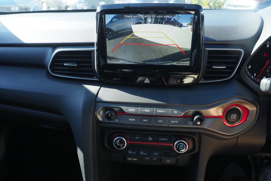2019 MY20 Hyundai Veloster JS Turbo Coupe Image 13