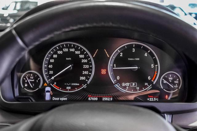 2016 BMW X5 F15 xDrive25d Suv Image 11