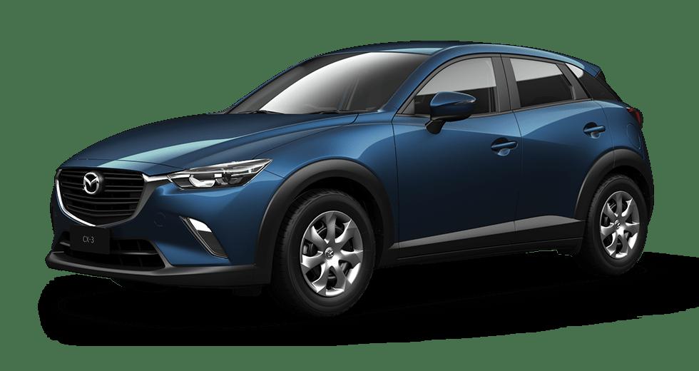 Mazda CX-3 <br>Neo Sport <br>PERSONAL | BUSINESS