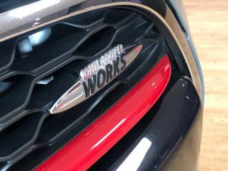 2017 Mini Hatch F56 John Cooper Works Hatchback Image 3