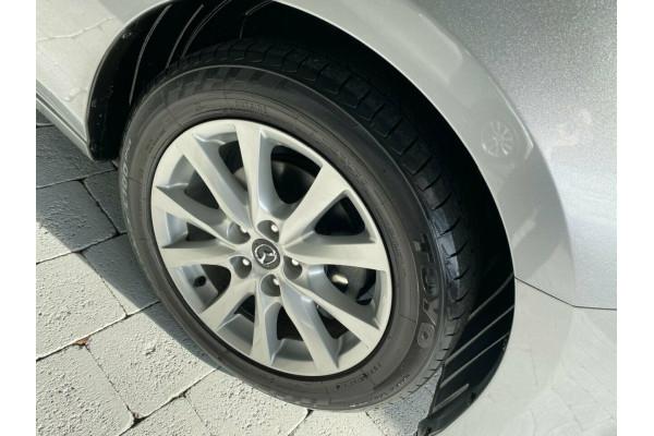 2014 Mazda 6 Touring Sedan Image 5
